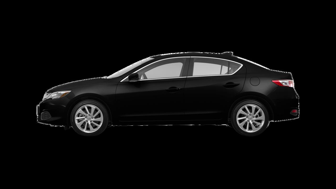 2016 Acura ILX 4dr Car