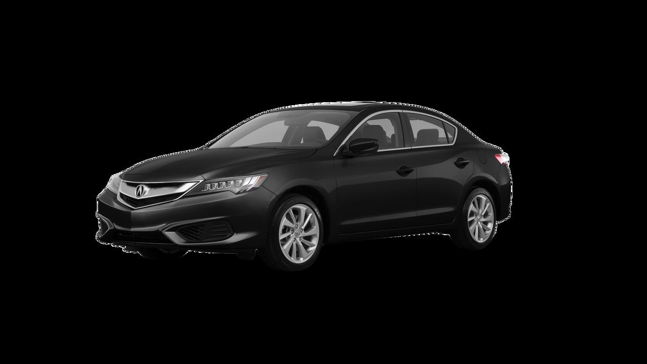 2018 Acura ILX 4dr Car