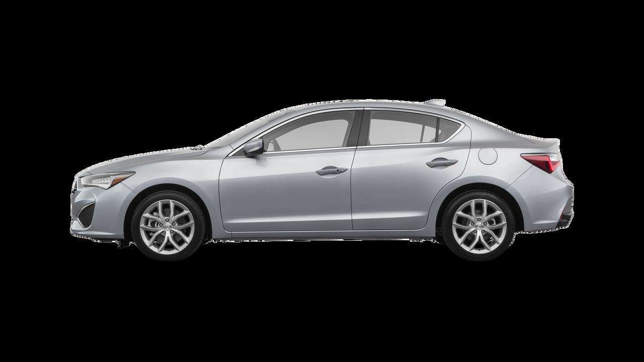 2019 Acura ILX 4dr Car