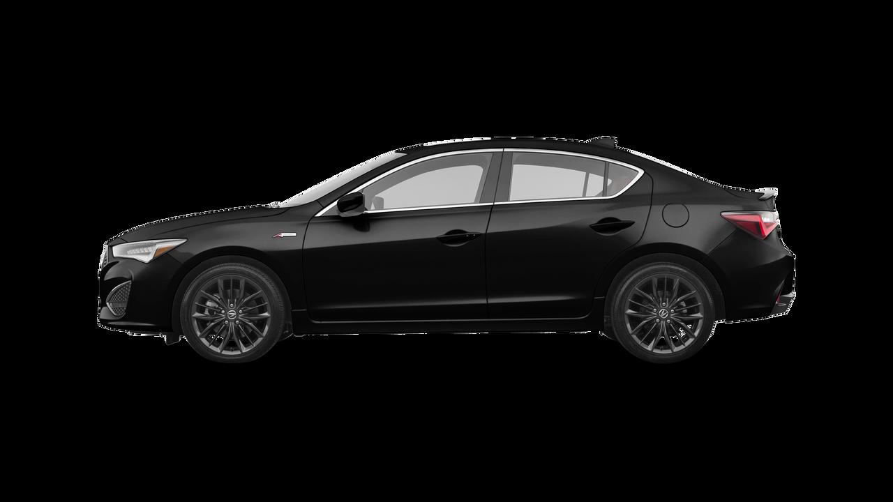 2021 Acura ILX 4dr Car