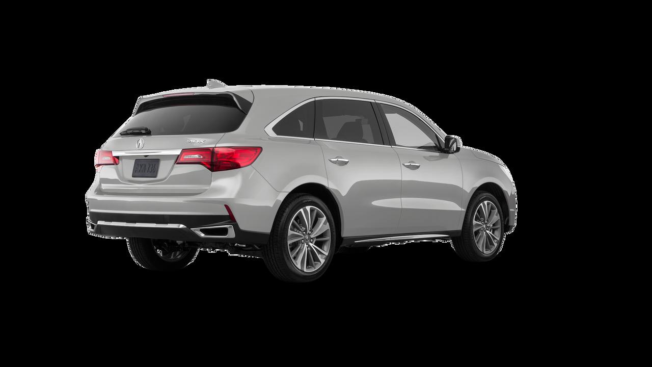 2019 Acura MDX Sport Utility