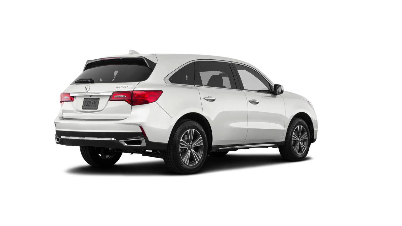 2020 Acura MDX Sport Utility
