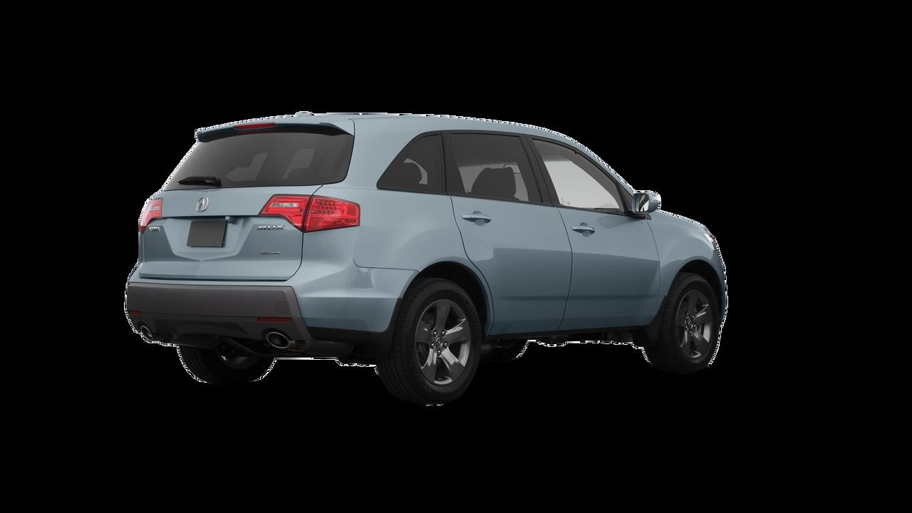 2007 Acura MDX Sport Utility