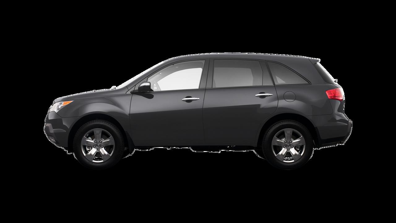 Acura MDX SUV