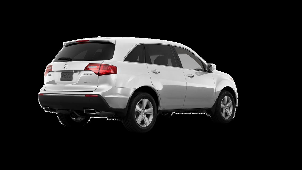 2011 Acura MDX Sport Utility