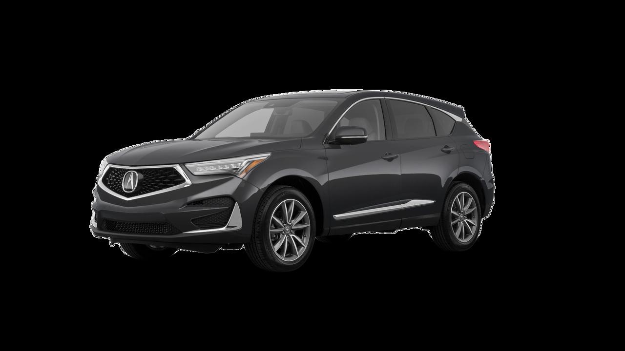 2019 Acura RDX Sport Utility