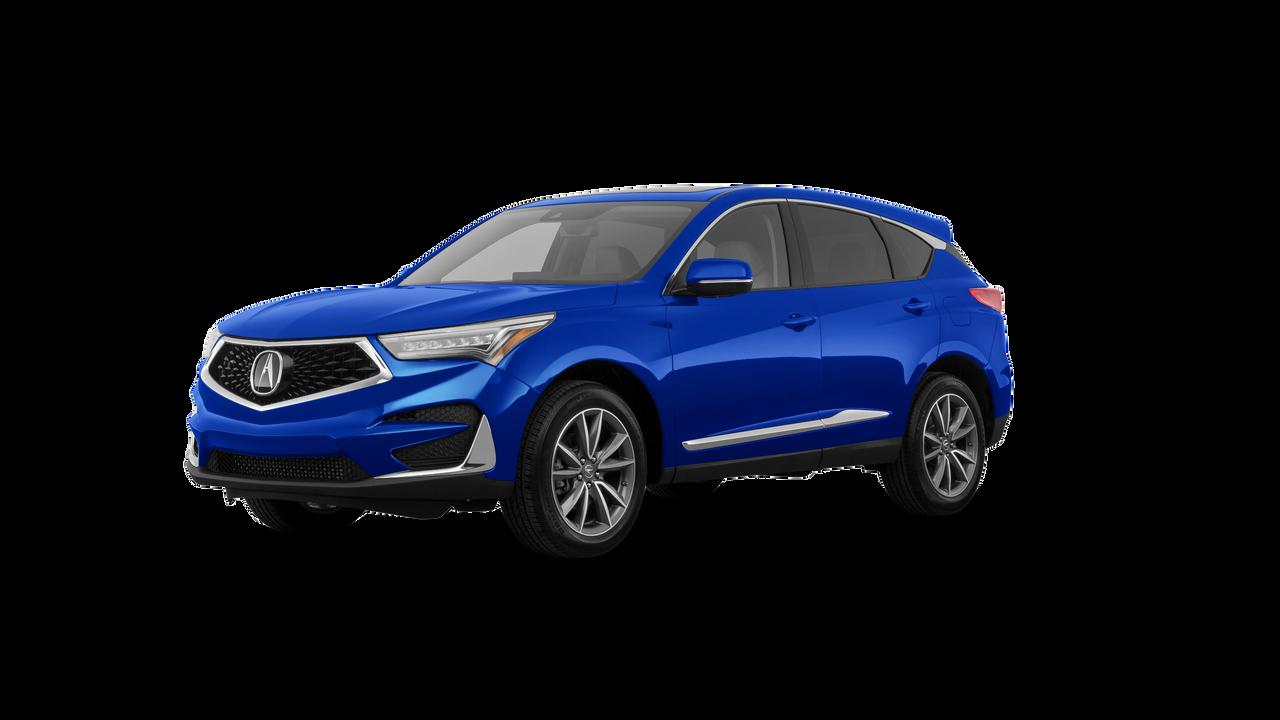 2021 Acura RDX Sport Utility