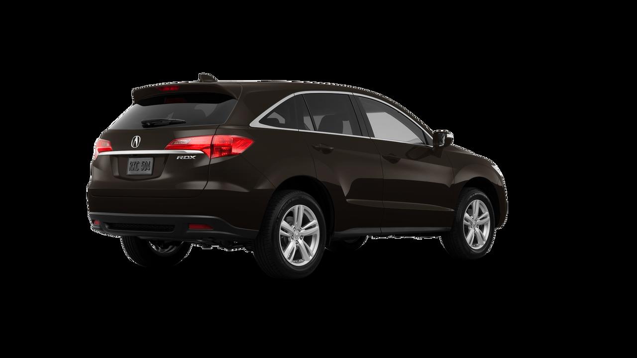 2014 Acura RDX Sport Utility