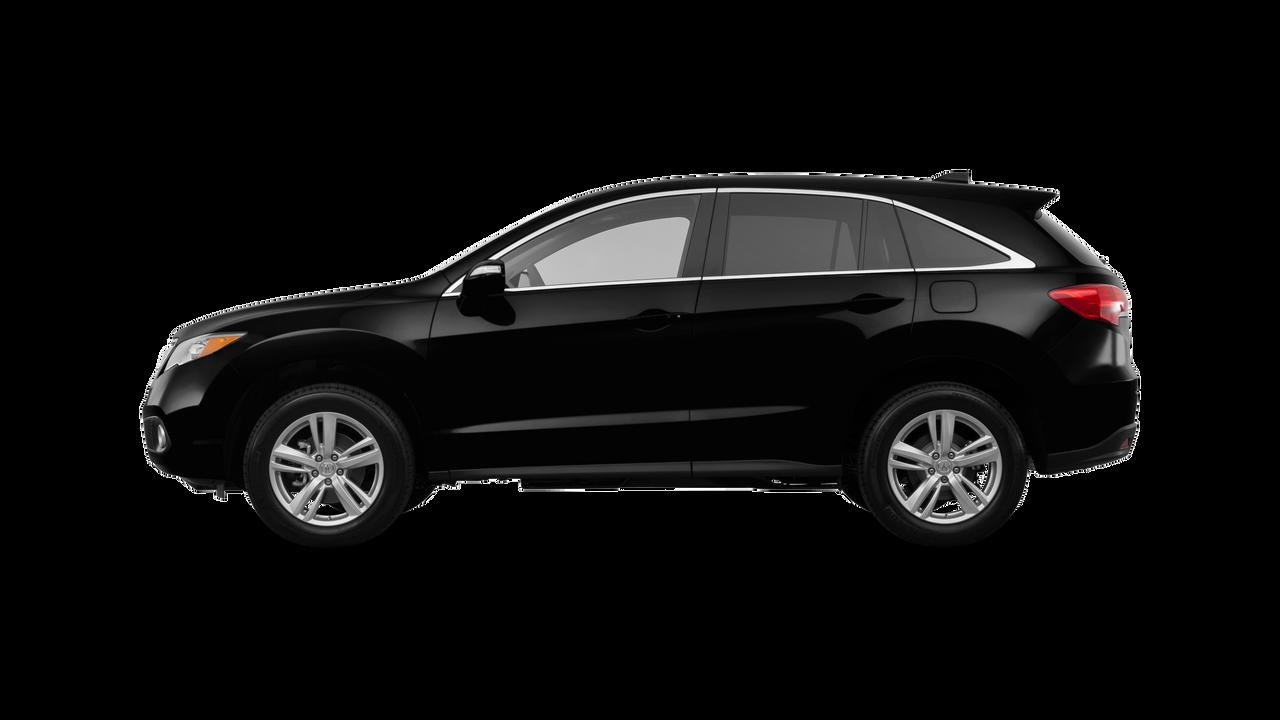 2015 Acura RDX Sport Utility