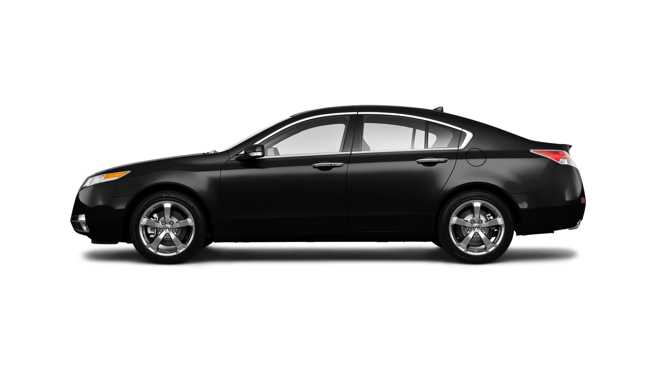 2010 Acura TL 4dr Car