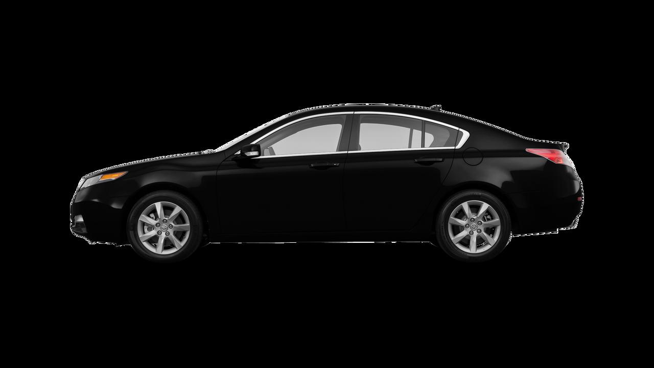 2014 Acura TL 4dr Car