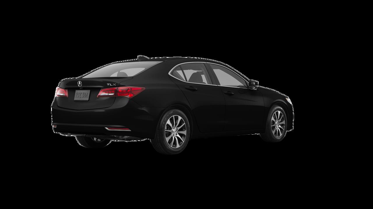 2017 Acura TLX 4dr Car