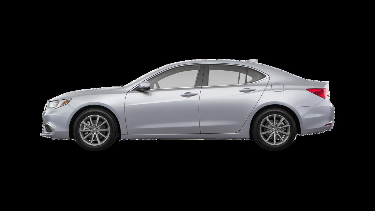 2018 Acura TLX 4dr Car
