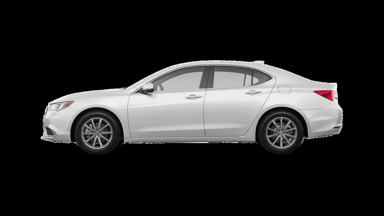 2020 Acura TLX 4dr Car