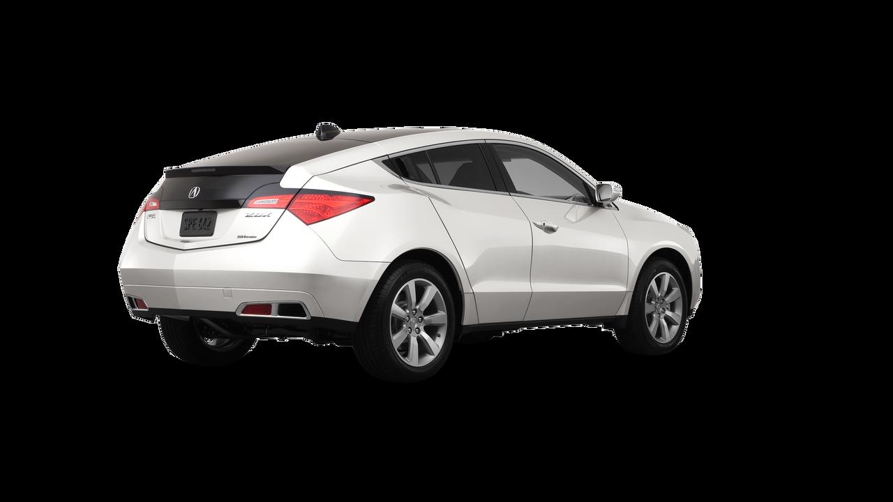 2012 Acura ZDX Sport Utility