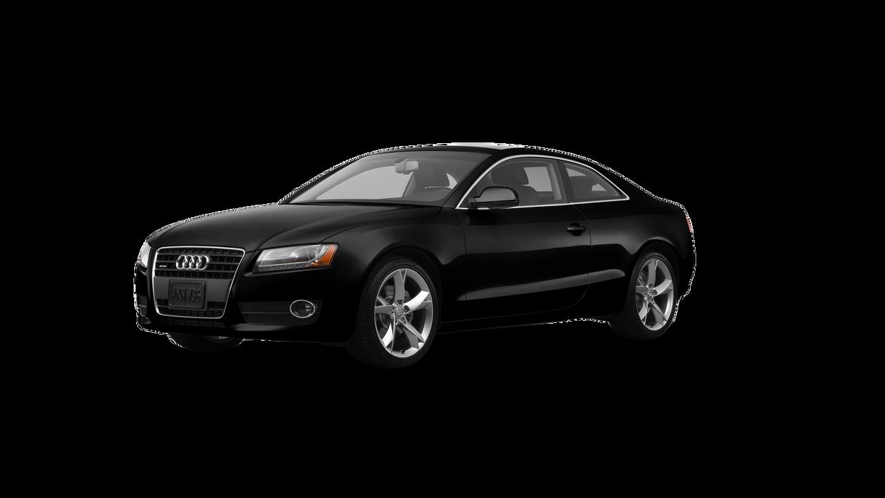 2013 Audi A5 2dr Car