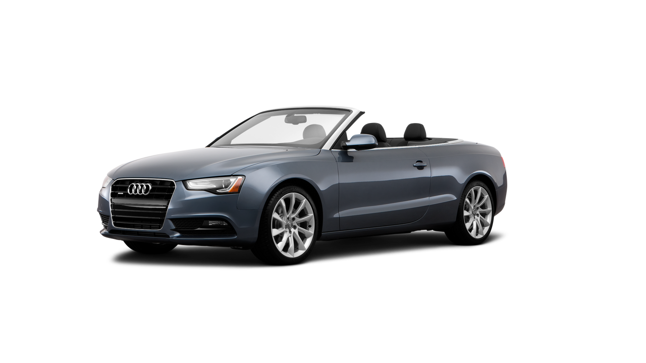 2014 Audi A5 2dr Car
