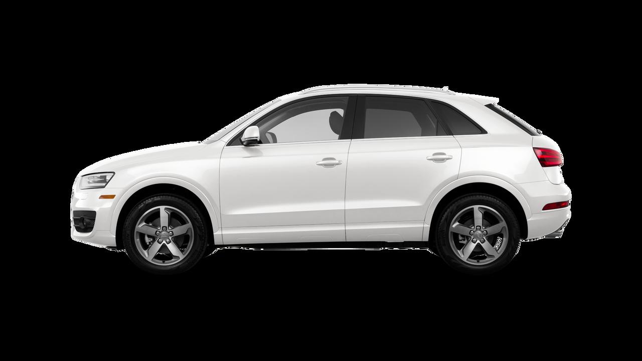 2016 Audi Q3 Sport Utility