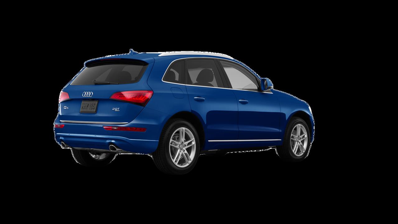 2017 Audi Q5 Sport Utility