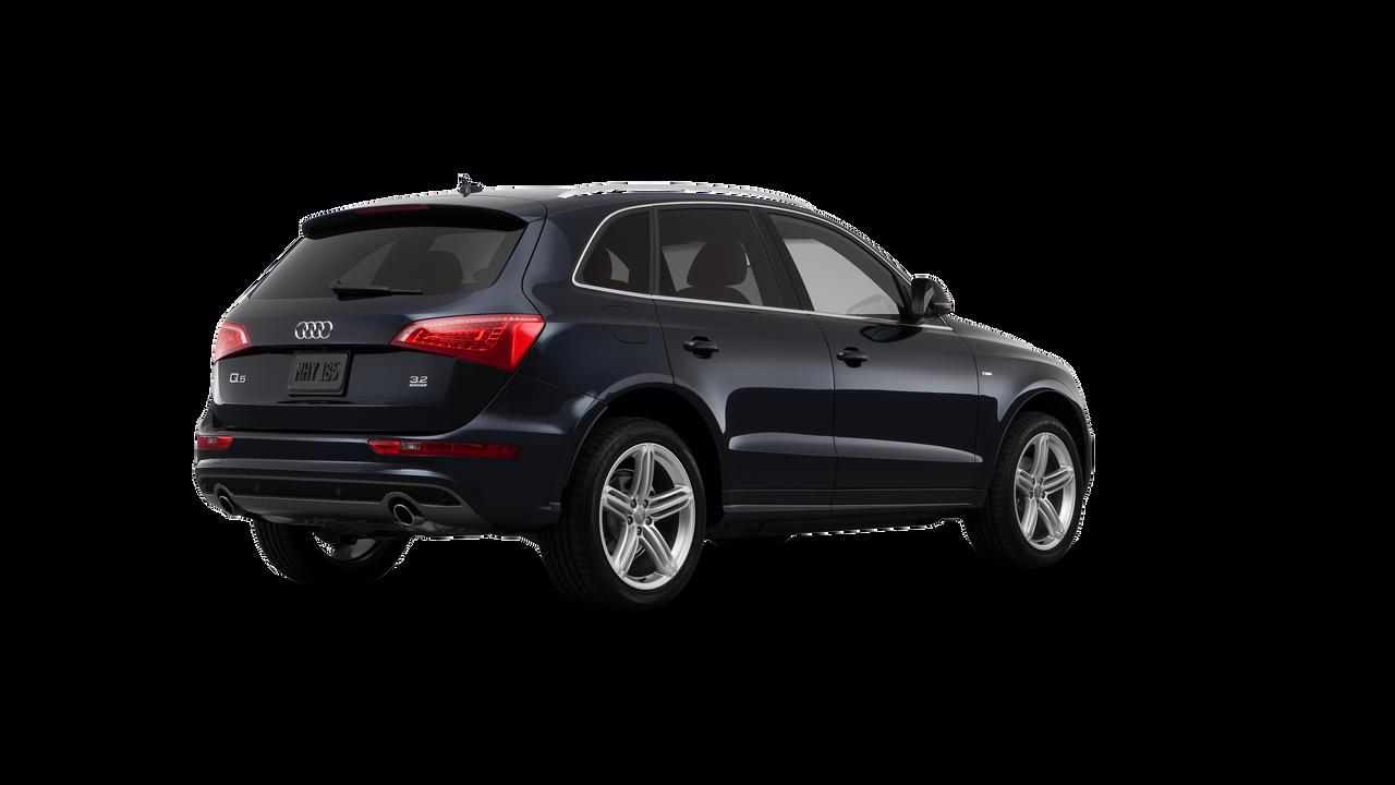 2013 Audi Q5 Sport Utility
