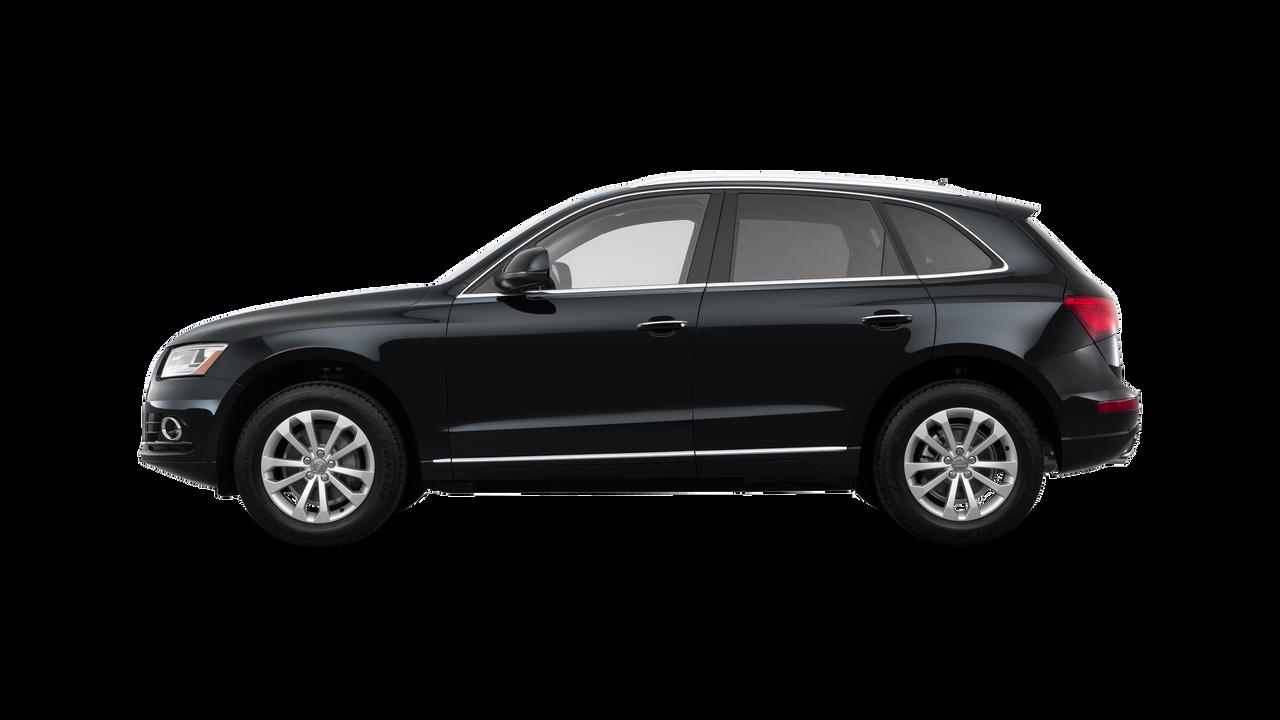 2015 Audi Q5 Sport Utility