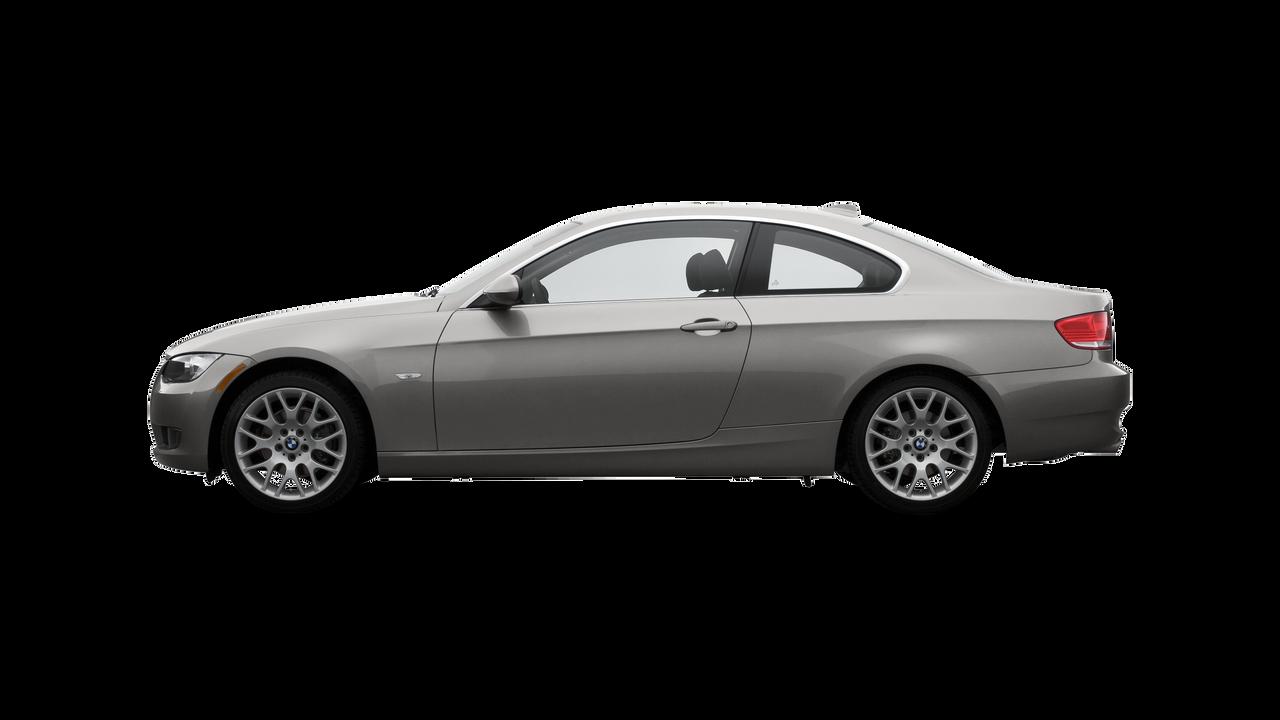 2007 BMW 3 Series Convertible