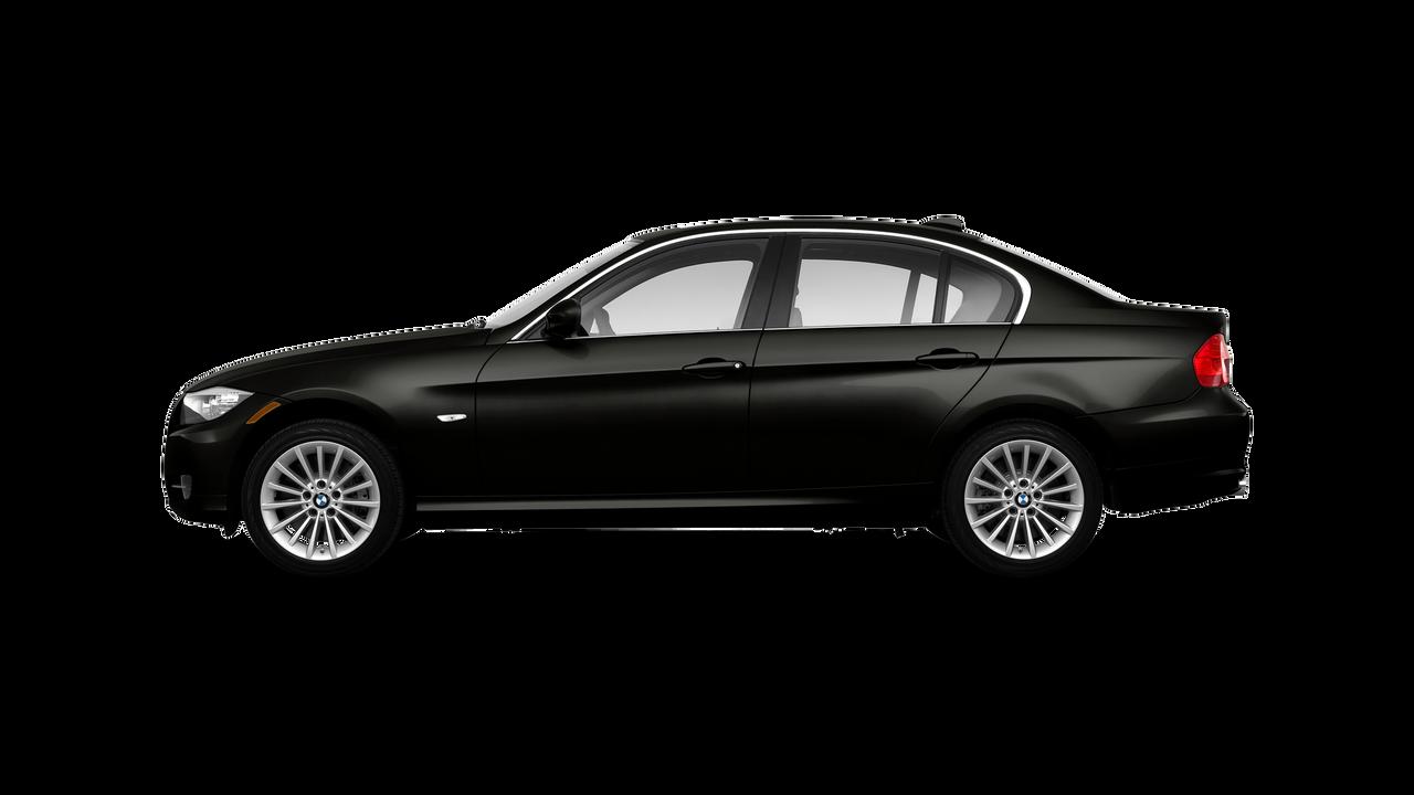 2011 BMW 3 Series 4dr Car