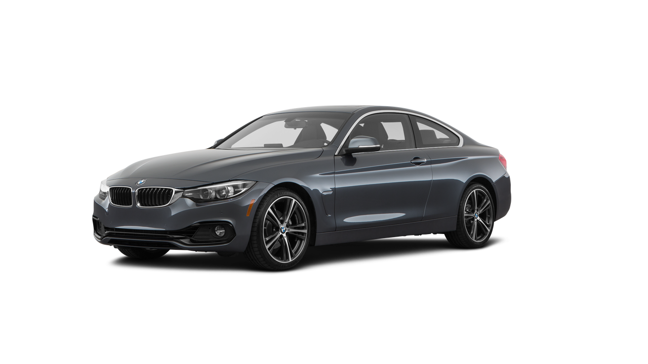 2019 BMW 4 Series Convertible