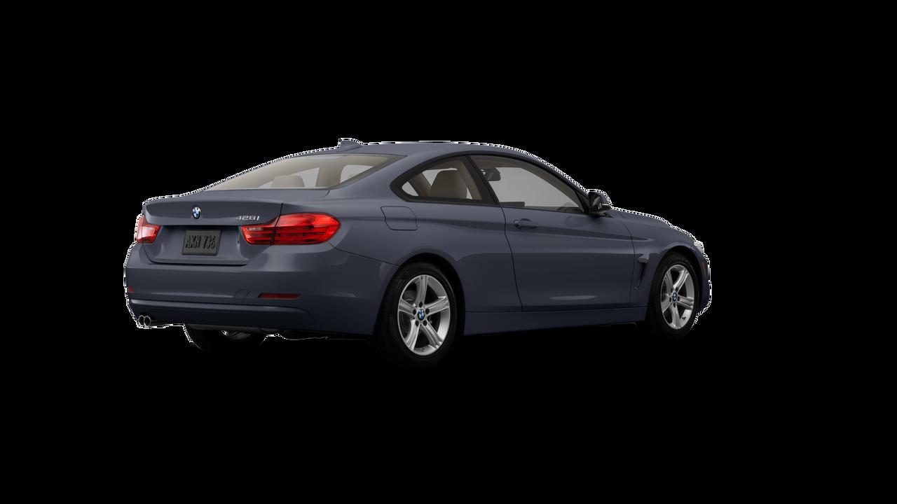 2014 BMW 4 Series 2dr Car