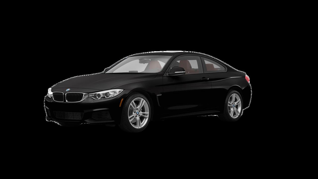 2015 BMW 4 Series 2dr Car