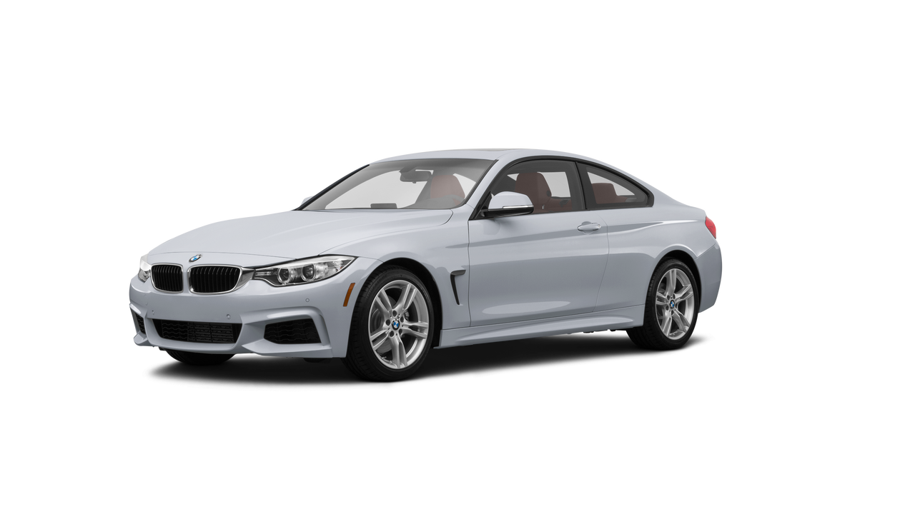 2015 BMW 4 Series Convertible