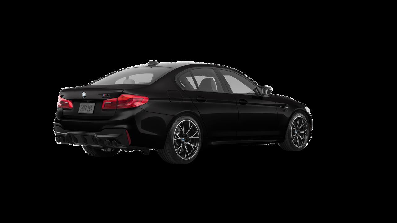 2019 BMW M5 4dr Car