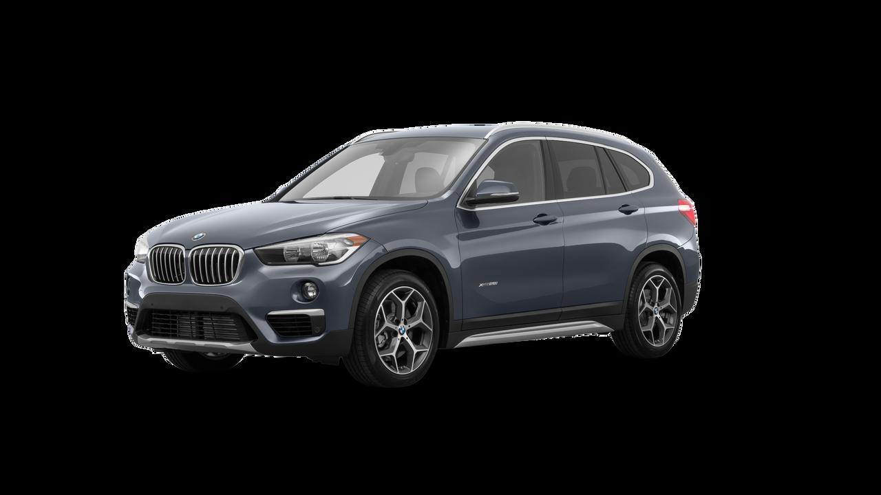 2016 BMW X1 Sport Utility