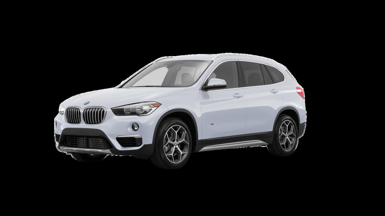 2017 BMW X1 Sport Utility