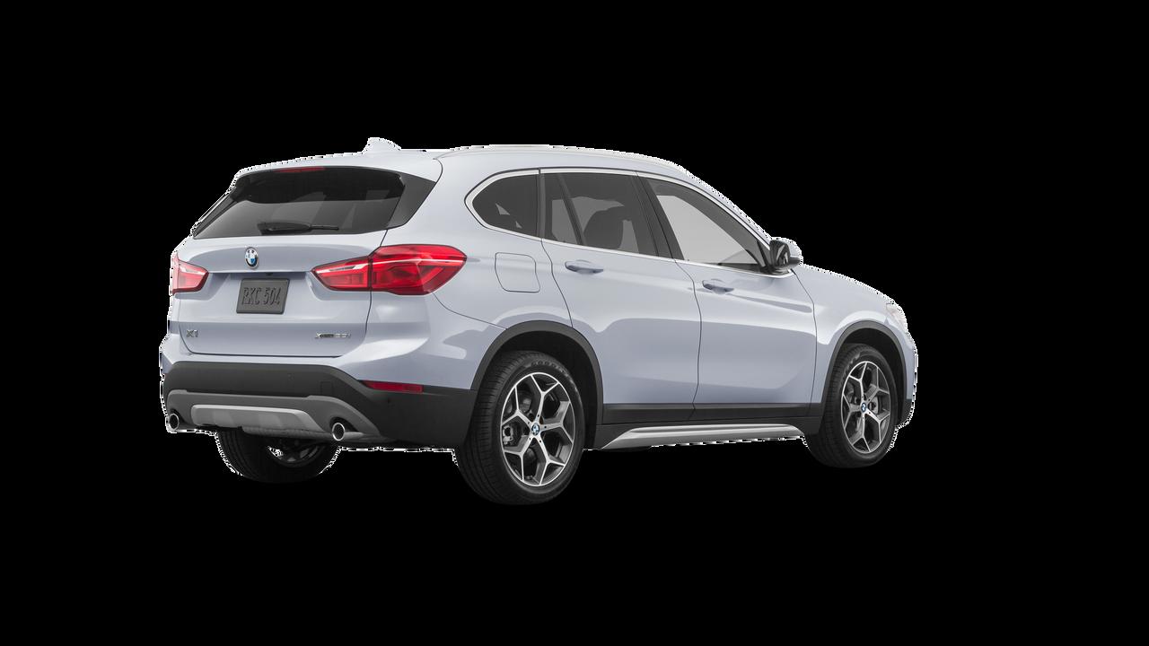 2019 BMW X1 Sport Utility