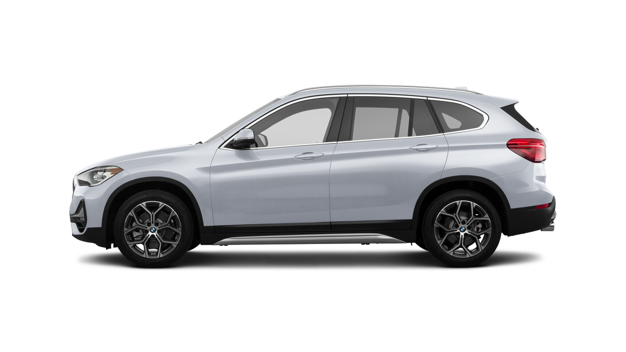2020 BMW X1 Sport Utility
