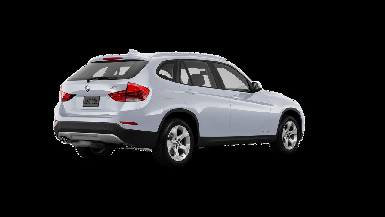 2014 BMW X1 Sport Utility