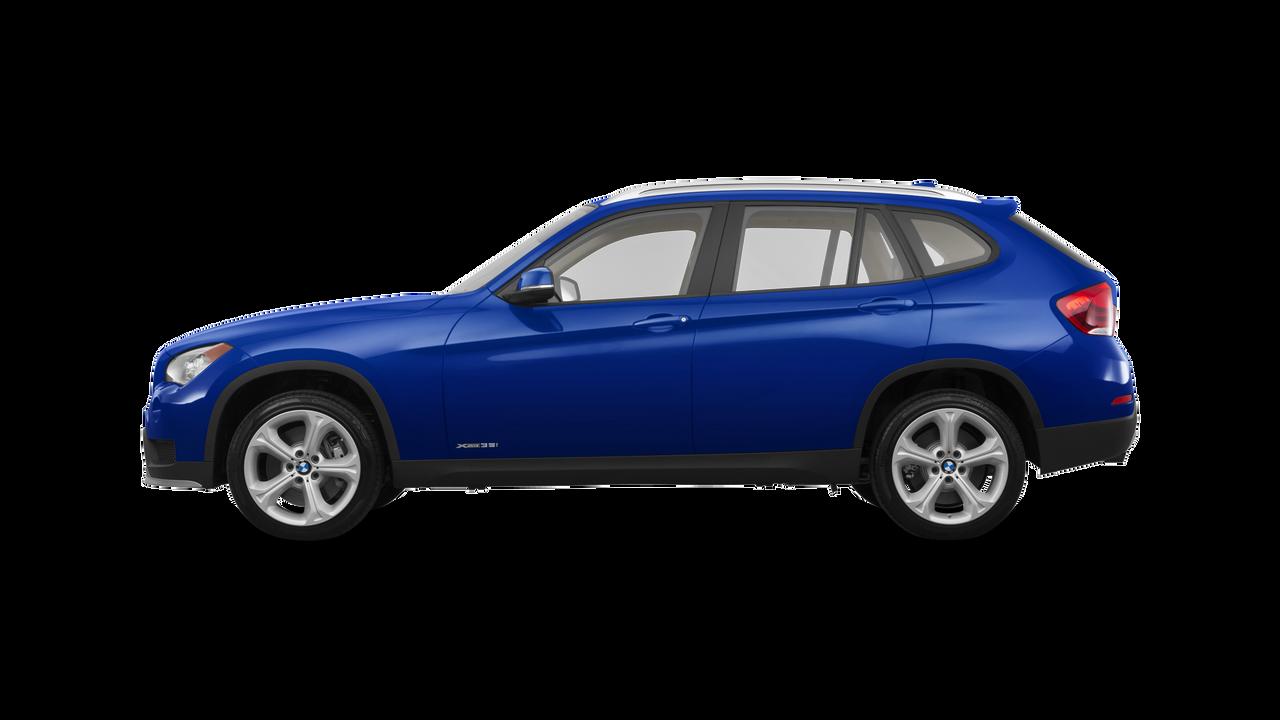 2015 BMW X1 Sport Utility