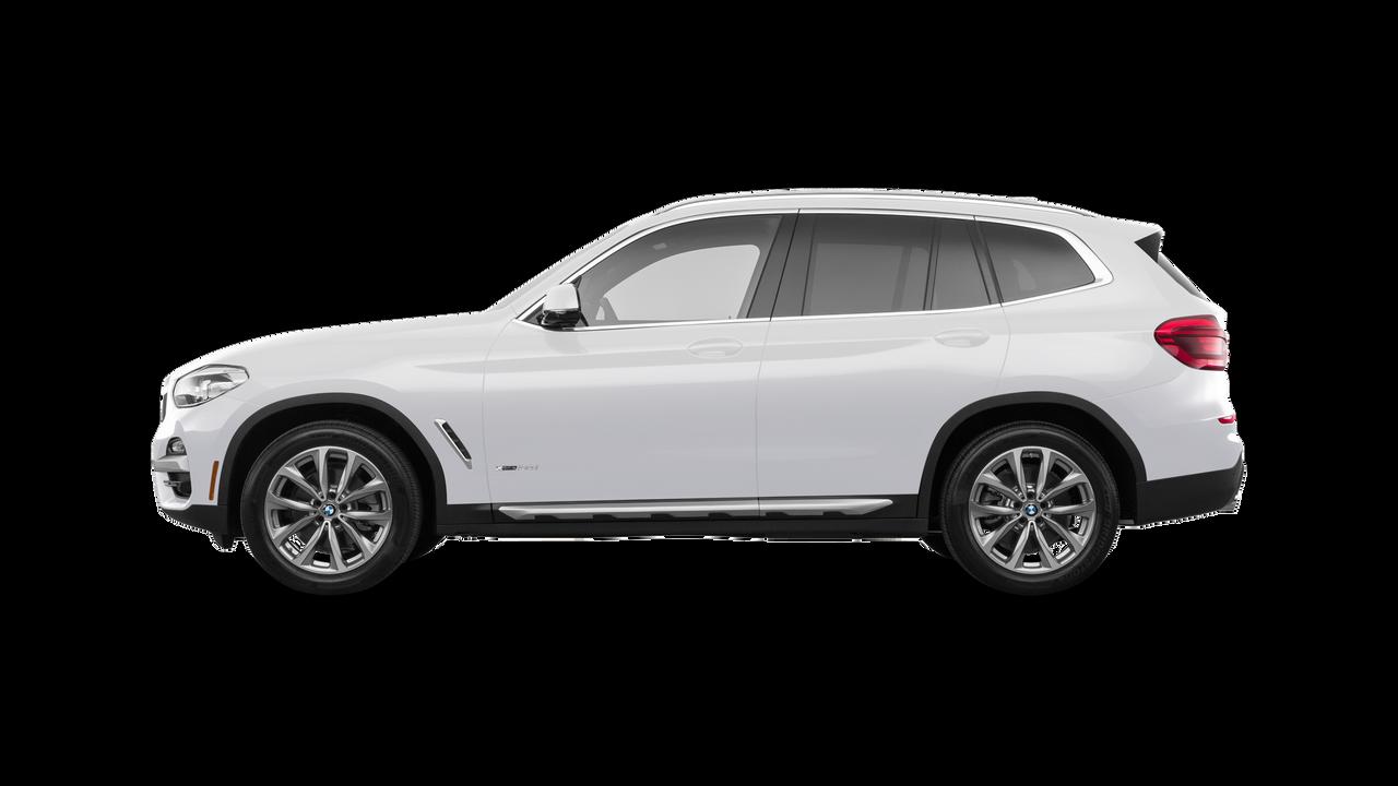 2019 BMW X3 Sport Utility