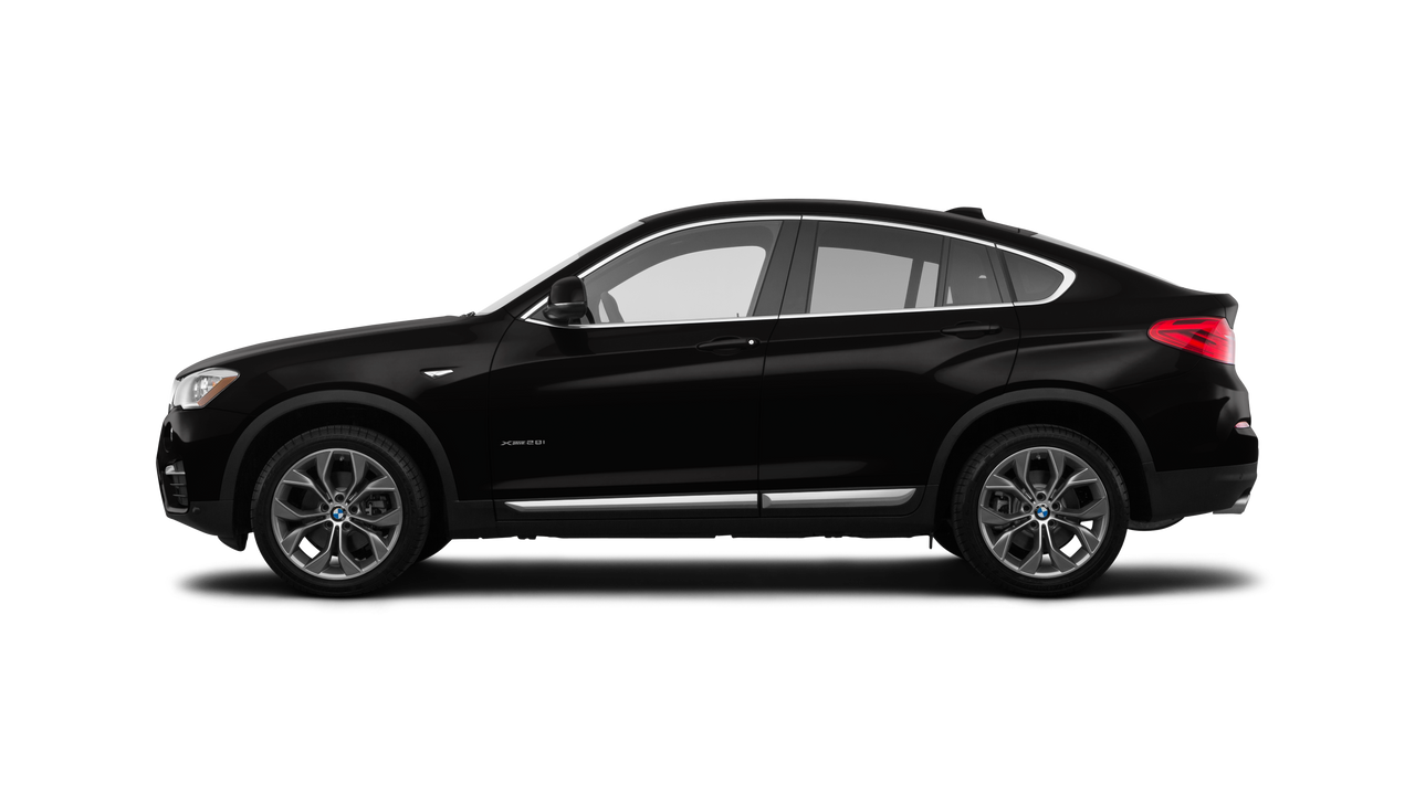 2018 BMW X4 Sport Utility