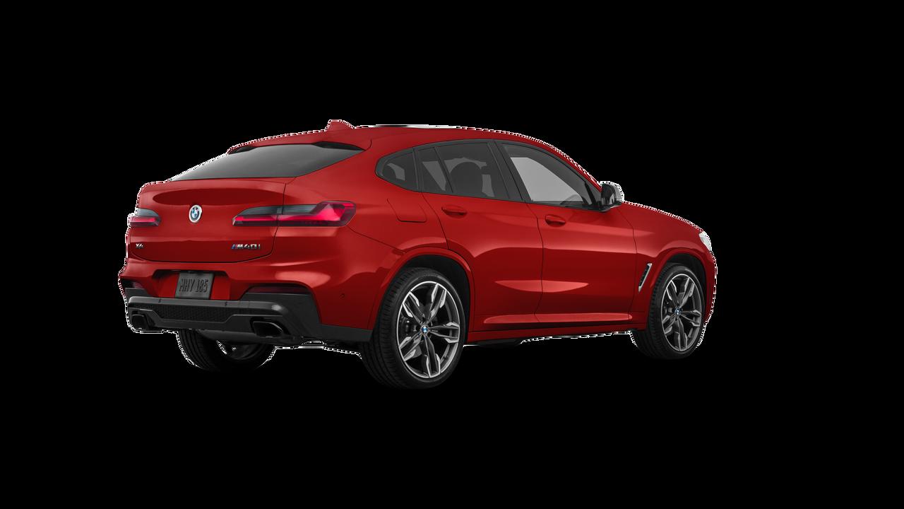 2019 BMW X4 Sport Utility