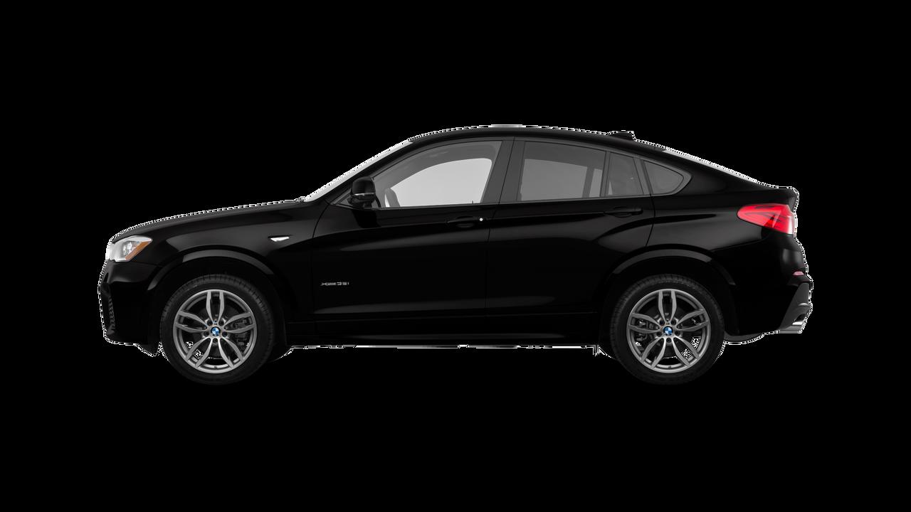 2015 BMW X4 Sport Utility