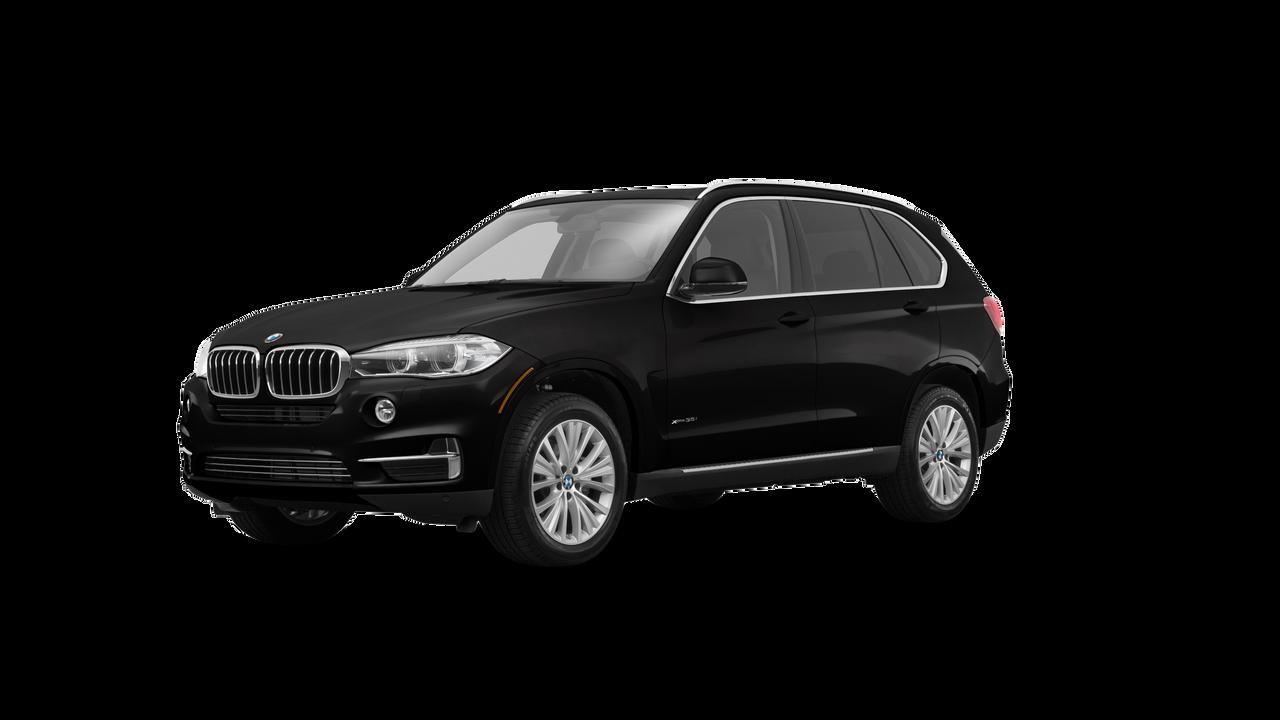 2016 BMW X5 Sport Utility