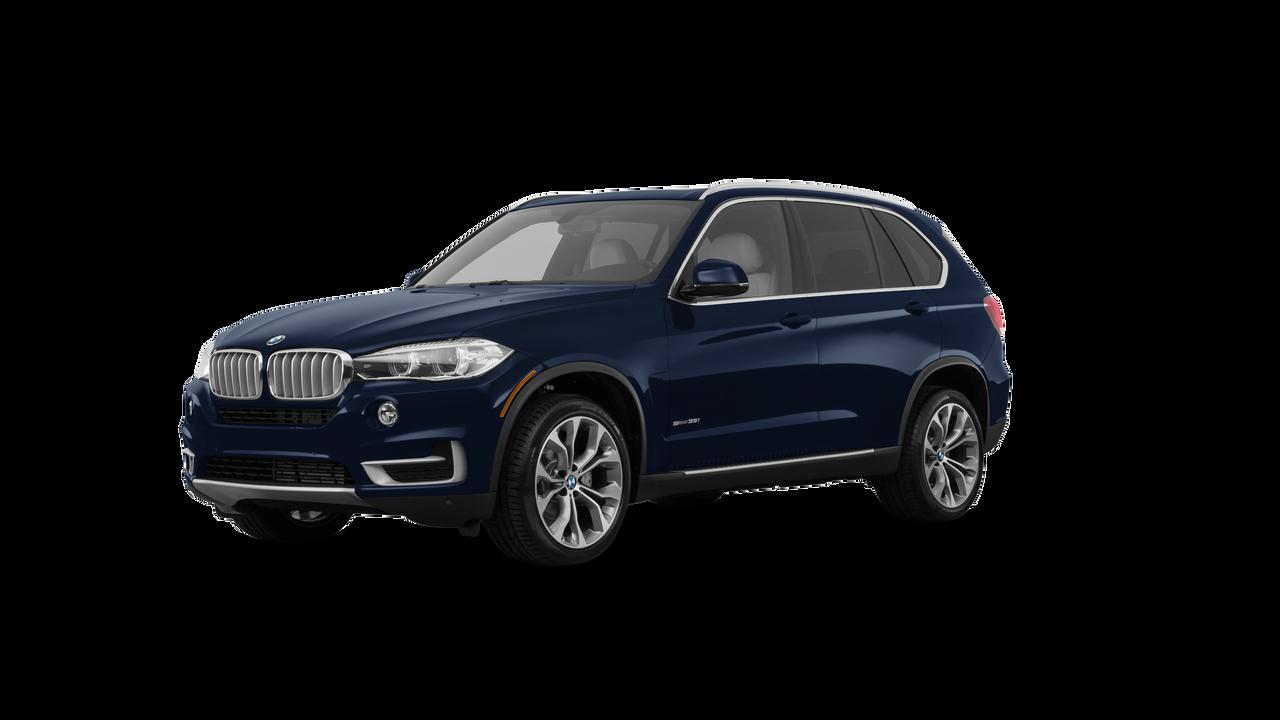2017 BMW X5 Sport Utility
