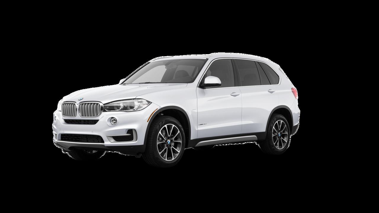2018 BMW X5 4D Sport Utility