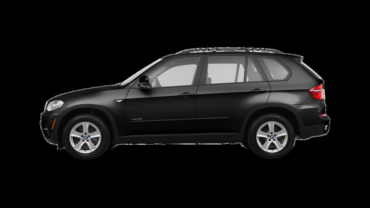 2012 BMW X5 Sport Utility