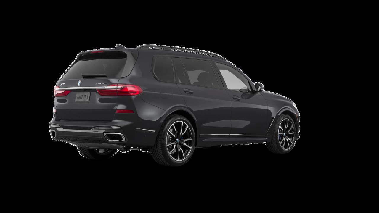 2019 BMW X7 Sport Utility