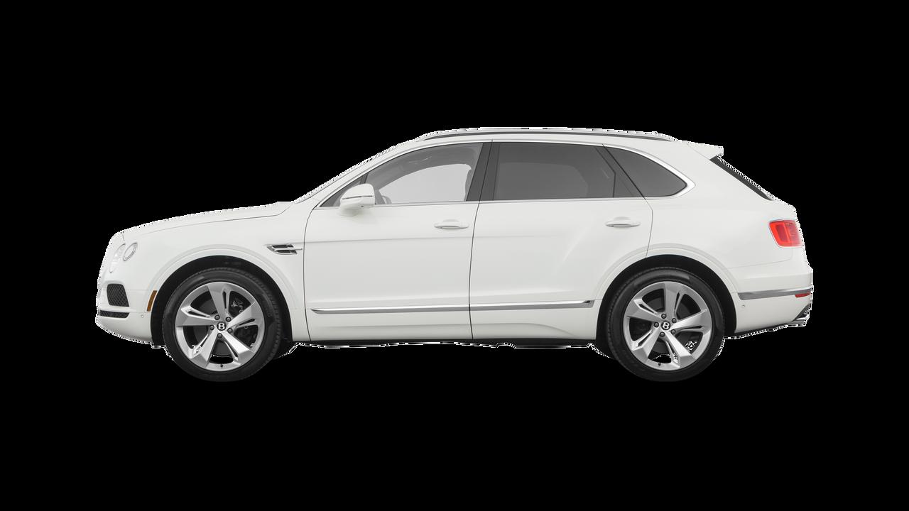 2020 Bentley Bentayga Sport Utility