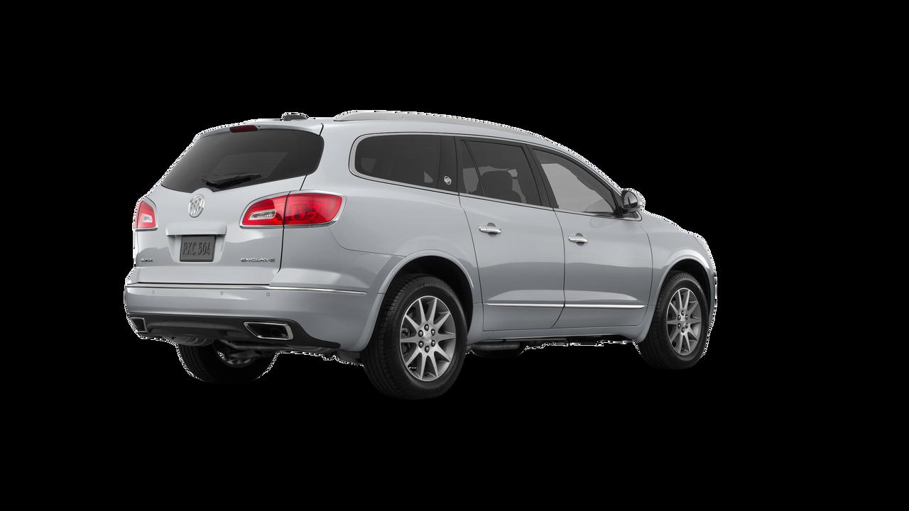 2017 Buick Enclave Sport Utility