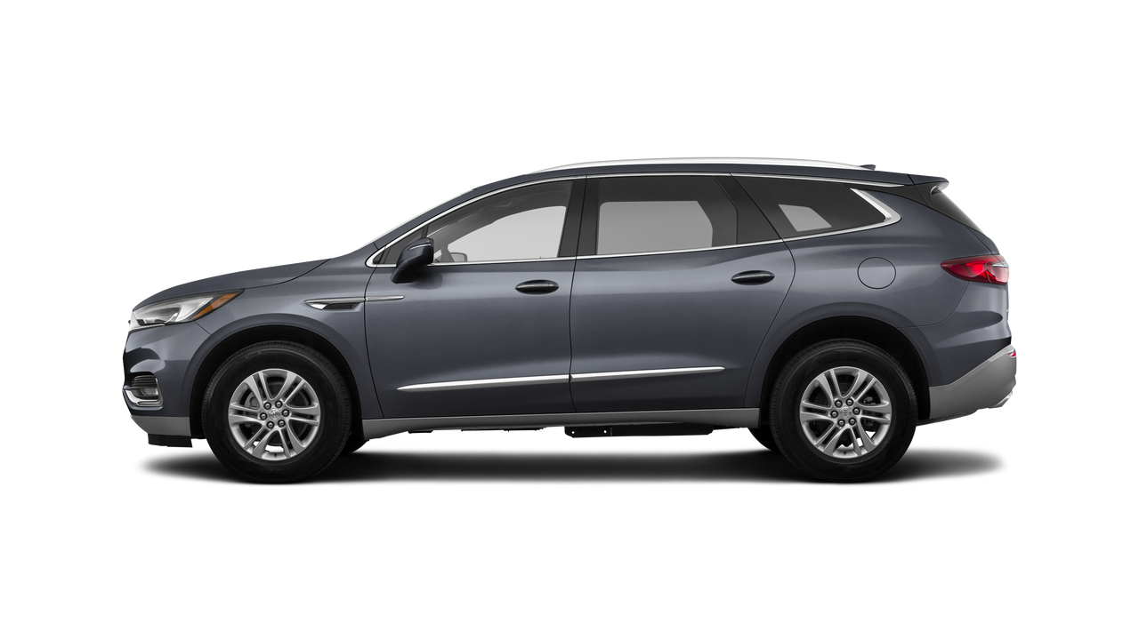 2018 Buick Enclave Sport Utility